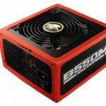 Lepa B550-MB MaxBron Alimentation pour PC 550 W Noir de la marque Lepa image 2 produit