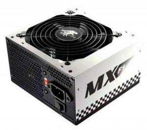 Lepa N550-MA MXF1 Alimentation pour PC 550 W Blanc de la marque Lepa image 0 produit