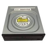 LG GH24NSD1,Lecteurs - Graveurs CD/DVD Graveur de DVD R / DVD -RW 48, 32, 24, 8 de la marque LG image 1 produit