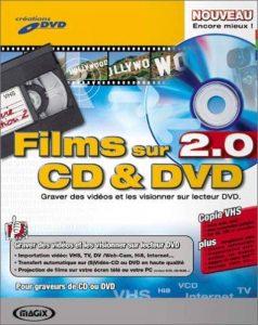logiciel gravure cd dvd TOP 0 image 0 produit