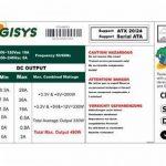 LOGISYS Mise à Niveau Bloc d'alimentation pour Compaq Presario Sr5000Série Ordinateur de Bureau, C9914h de la marque Logisys image 4 produit