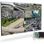 Matrox C420 2g Pcie X16 4 Port de la marque Matrox image 2 produit