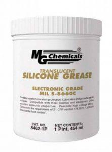 MG Chemicals Graisse de Silicone, tube de 468 mL de la marque MG Chemicals image 0 produit