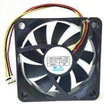 Neuf G6015s12b2BA 60mm 6cm Silencieux Silencieux pour Hlt5087Hlt5687Hlt6187Hlt5687sax/XAA Hlt6187sx/XAA axial ventilateur de refroidissement de la marque Fan Home image 4 produit
