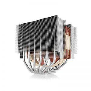 Noctua NH-D15S Processeur Refroidisseur ventilateur, refroidisseur et radiateur - ventilateurs, refoidisseurs et radiateurs (Processeur, Refroidisseur, 14 cm, Prise AM2, Prise AM2+, Prise AM3, Socket AM3+, Socket FM1, Socket FM2, Socket FM2+, LGA 2011-v3. image 0 produit