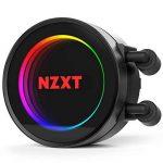 NZXT - RL-KRX62-02 - Refroidissement par eau Kraken X62 AM4 ready, Noir de la marque NZXT image 4 produit