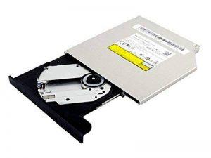 OSST 9,5mm Tray Loading DVD DVD Combo RW | Blu Ray BD Combo RW de la marque OSST image 0 produit