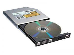 Osst Interne fin 12,7mm SATA Blu-ray BD Combo lecteur graveur DVD CD RW ROM pour ordinateur portable PC lecteur optique ODD du bac appareil de la marque OSST image 0 produit