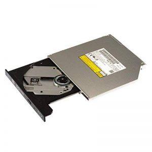 Panasonic Sata graveur interne Blu-ray BD-MLT UJ272 S (UJ272 avec panneau avant noir), ultra slim, 8,9 mm de haut de la marque Panasonic image 0 produit