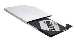 Panasonic UJ-272 Graveur Blu-ray le plus rapide au monde - interne BD-R/RE pour tous les PC portables (type d'interface: SATA ultraslim 9,5mm d'épaisseur) de la marque Panasonic image 0 produit
