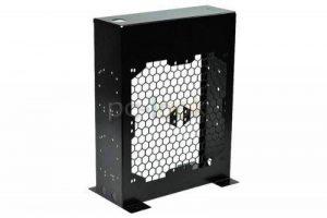 Phobya - Support pour Radiateur Watercooling - 2x240mm Bench Edition - Noir de la marque Phobya image 0 produit