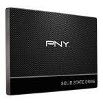 "PNY CS900 Disque Flash Interne SSD 2,5"" 240 GB SATA III de la marque PNY image 2 produit"