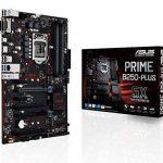 PRIME B250-PLUS   Chipset Intel B250   Socket 1151   DDR4   M2   PCIE 16X - SATA3 - USB 3.1 - ATX   90MB0SJ0-M0EAY0 de la marque Asus image 0 produit