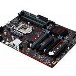PRIME B250-PLUS   Chipset Intel B250   Socket 1151   DDR4   M2   PCIE 16X - SATA3 - USB 3.1 - ATX   90MB0SJ0-M0EAY0 de la marque Asus image 3 produit