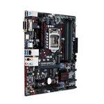 PRIME B250M-PLUS | Chipset Intel B250 | Socket 1151 | DDR4 | M2 | PCIE 16X - SATA3 - USB 3.1 - mATX | 90MB0SI0-M0EAY0 de la marque Asus image 1 produit