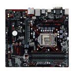 PRIME B250M-PLUS | Chipset Intel B250 | Socket 1151 | DDR4 | M2 | PCIE 16X - SATA3 - USB 3.1 - mATX | 90MB0SI0-M0EAY0 de la marque Asus image 2 produit