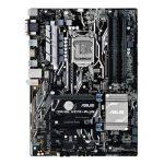 PRIME H270-PLUS | Chipset Intel H270 | Socket 1151 | DDR4 | M2 | PCIE 16X - SATA3 - USB 3.1 A&C - HDMI - ATX | 90MB0S90-M0EAY0 de la marque Asus image 2 produit