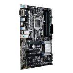 PRIME H270-PLUS | Chipset Intel H270 | Socket 1151 | DDR4 | M2 | PCIE 16X - SATA3 - USB 3.1 A&C - HDMI - ATX | 90MB0S90-M0EAY0 de la marque Asus image 3 produit
