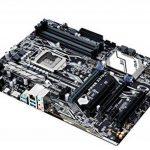 PRIME Z270-K   Chipset Intel Z270   Socket 1151   DDR4   M2   PCIE 16X - SATA3 - USB 3.1 A&C - HDMI - ATX   90MB0S30-M0EAY0 de la marque Asus image 4 produit