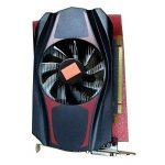 Rokoo Nouveau pour ATI Radeon HD 7670 4GB DDR5 128Bit Carte graphique vidéo PCI-Express de la marque Rokoo image 2 produit