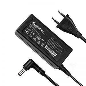 Salcar PicoPSU Bloc d'alimentation transformateur pour LED TFT LCD 12 V 5 A 60 W de la marque Salcar image 0 produit