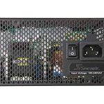 Seasonic Bloc d'alimentation 600 W sans fil 80+Titane certifié 600 FL de la marque Seasonic image 1 produit