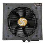 Seasonic Focus Plus - Bloc d'alimentation modulaire Complet - Or 750 W - 80 Plus de la marque Seasonic image 2 produit