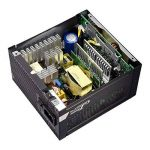 Seasonic - Platinum fanless - Alimentation pour PC - ATX - 520 W de la marque Seasonic image 4 produit