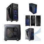 Sedatech PC Gamer Expert AMD Athlon II 840 4X 3.1Ghz, Geforce GTX1060 3Go, 8Go RAM DDR3, 240Go SSD, 1To HDD, USB 3.0, WiFi, HDMI 2.0, Résolution 4K. Unité Centrale & Windows 10 de la marque Sedatech image 1 produit
