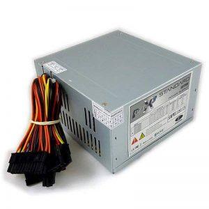 Sumvision Power X3 500W Power Supply 500 Watt PC ATX PSU 2xSATA, 24PIN de la marque Sumvision image 0 produit