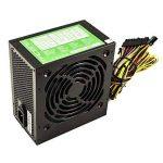 Tacens Anima APII600 - Alimentation ordinateur (600 W, 12 V, ventilateur 12 cm, ATX, anti-vibration), noir de la marque Tacens image 2 produit