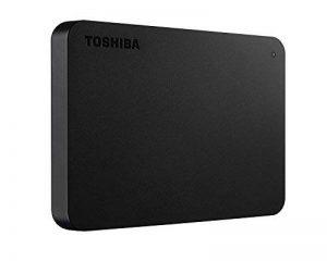 "Toshiba HDTB420EK3AA Disque dur Externe Portable 2,5"" 2 To USB 3.0 de la marque Toshiba image 0 produit"