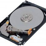 Toshiba -MQ01ABD100- Disque dur interne 2,5'' 1000 Go SATA II de la marque Toshiba image 2 produit