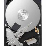 """TOSHIBA P300 disque dur interne 2 To – 3,5"""" (pouces) – disque dur SATA (HDD) – 7200 tours par minute (tpm) – 6 Go/s – pour ordinateurs de jeu, PCs de bureau, stations de travail, etc. de la marque Toshiba image 1 produit"""