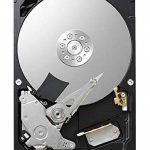 """TOSHIBA P300 disque dur interne 2 To – 3,5"""" (pouces) – disque dur SATA (HDD) – 7200 tours par minute (tpm) – 6 Go/s – pour ordinateurs de jeu, PCs de bureau, stations de travail, etc. de la marque Toshiba image 2 produit"""