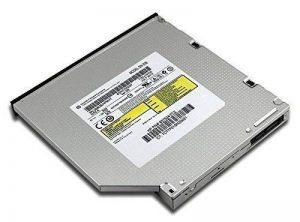 Toshiba Samsung SN-208 208AB 208DB 8X DL Graveur DVD RW Double Couche DVD-R RAM graveur 24X CD-RW Enregistrement 12.7mm chargement par plateau Interne SATA Mince Lecteur Optique,modèle : SN-208,PC/ de la marque PC Hardware Store image 0 produit