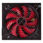 UNYKAch 52036 700W ATX Noir, Rouge unité d'alimentation d'énergie - Unités d'alimentation d'énergie (700 W, 12V,+3.3V,+5V,+5Vsb,12V, 30 A, 37 A, 30 A, 0,5 A) de la marque UNYKAch image 2 produit