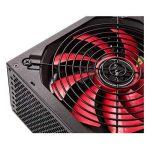 UNYKAch 52036 700W ATX Noir, Rouge unité d'alimentation d'énergie - Unités d'alimentation d'énergie (700 W, 12V,+3.3V,+5V,+5Vsb,12V, 30 A, 37 A, 30 A, 0,5 A) de la marque UNYKAch image 3 produit