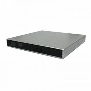 USB IDE Ordinateur Portable CD DVD RW Graveur lecteur de CD-ROM Boîtier externe de la marque Y56 image 0 produit