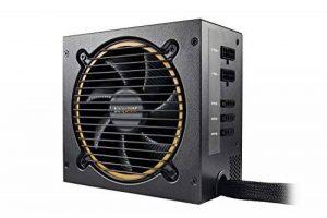 Ventilateur de Refroidissement Be QuietBN279 Pure Power 10700W CM Noir de la marque Be quiet! image 0 produit