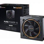 Ventilateur de Refroidissement Be QuietBN279 Pure Power 10700W CM Noir de la marque Be quiet! image 3 produit