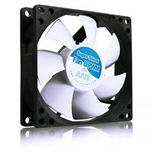 ventilateur silencieux processeur TOP 4 image 0 produit