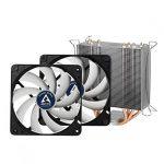 ventilateur silencieux processeur TOP 6 image 2 produit