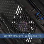 ventilateur slim TOP 1 image 2 produit