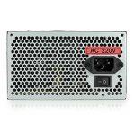 Vultech alimentation power pC desktop 500W 500Wat GS-500R Ventilateur silencieux 12cm 2SATA ATX Intel AMD de la marque Vultech image 2 produit