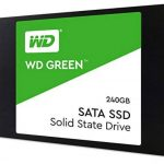 Western Digital SSD interne WD Green 240 Go - SATA 6 Gbit/s 2,5 de la marque Western Digital image 1 produit