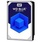 Western digital - WD Caviar Blue Disque Dur Interne 3,5'' - SATA - 1000 GB de la marque Western Digital image 1 produit